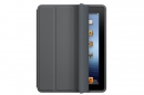 Чехол iPad Smart Case Polyurethane Light Gray